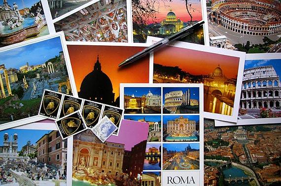 rome-weekend