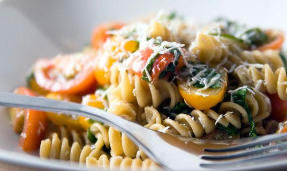pasta trend
