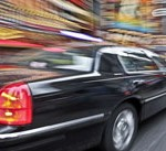 limousine roma